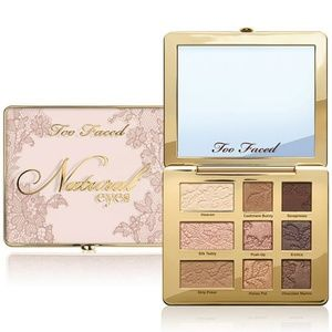 New Too Faced Natural Eyes Palette